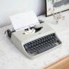 Underwood 18 typemachine