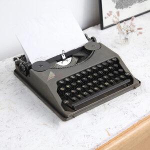 Vintage Hermes Baby typemachine