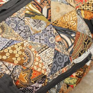 Batik reistas
