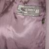 1971 Vintage trenchcoat Sergeant
