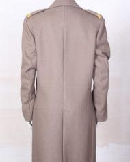 Vintage trenchcoat Koninklijke landmacht