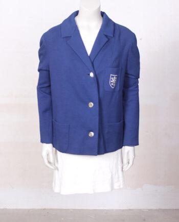university blazer