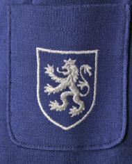 Schotse university blazer