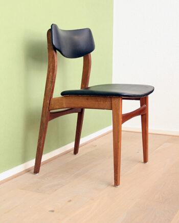 Jaren 50 stoel