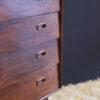 Scandinavisch vintage ladenkastje