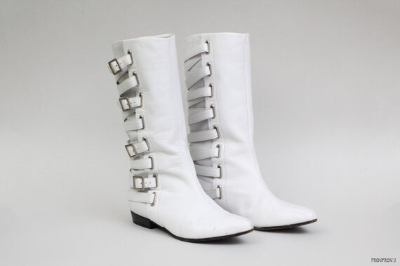 Marc Jacob boots