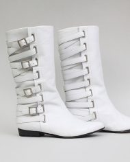 586-white-Marc-Jacobs-boots-belts-buckles-laarzen-2