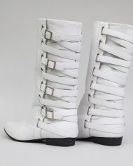 586-white-Marc-Jacobs-boots-belts-buckles-laarzen-3