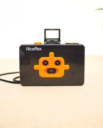 NiceFlex Actionsampler