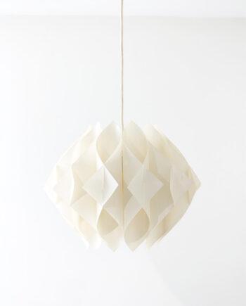 Lars Scioler Butterfly lamp Hoyrup
