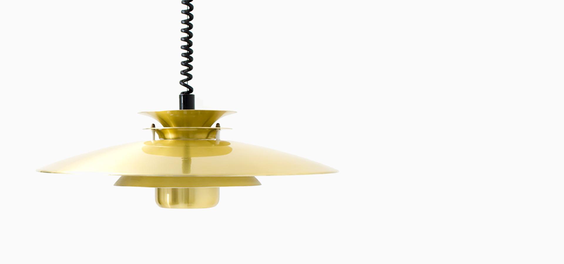 Banner froufrous vintage lampen uitgelicht