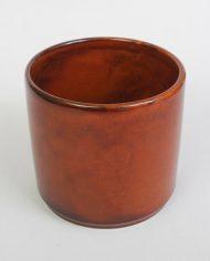 Bruine-vintage-bloempot-3538'3-2