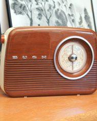 Bush-TR82-Wood-Retro-radio-vintage-bruin-2