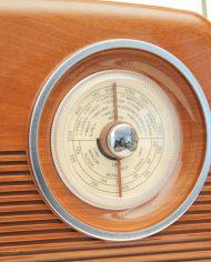Bush-TR82-Wood-Retro-radio-vintage-bruin-4