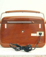 Bush-TR82-Wood-Retro-radio-vintage-bruin-5