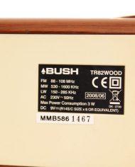 Bush-TR82-Wood-Retro-radio-vintage-bruin-6