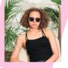 Clubster zonnebril