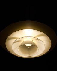 Deens retro design hanglamp Nordlux 3948
