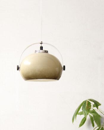 Dijkstra hanglamp x Ikea Sekond