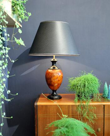 Ecaille Caesar tafellamp