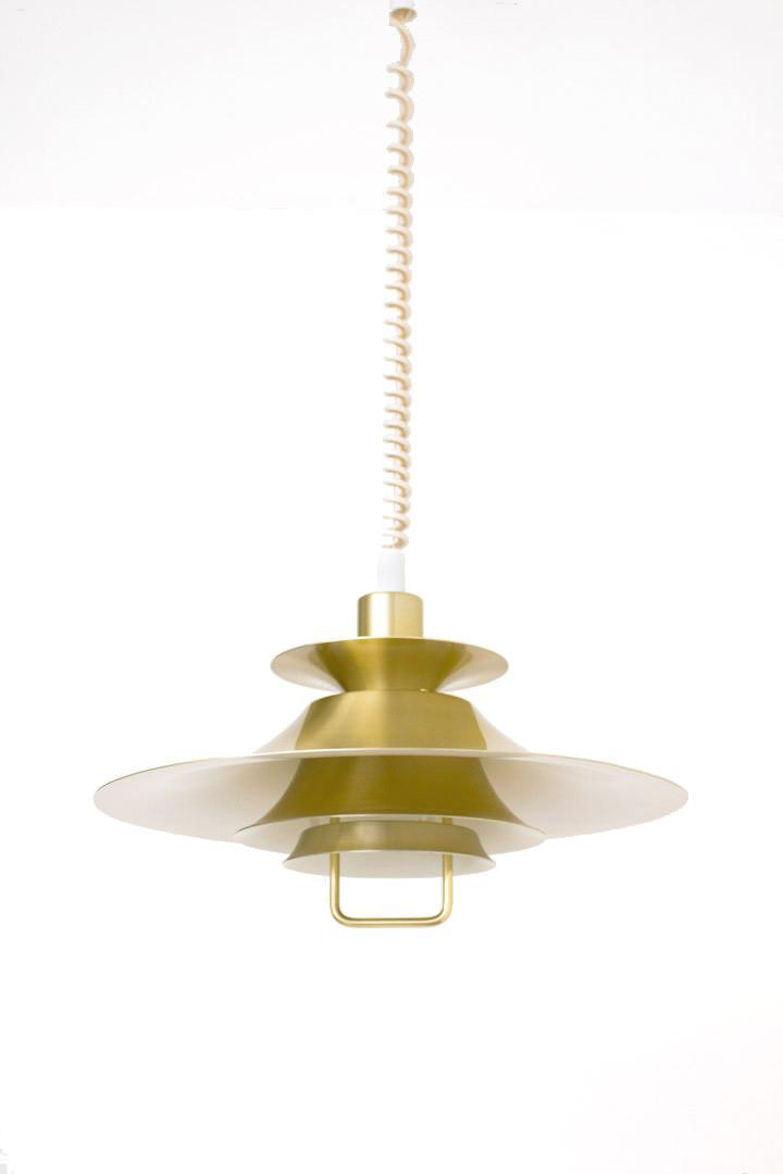 Betere Frandsen Belysning Deens design lamp - Froufrou's GS-62