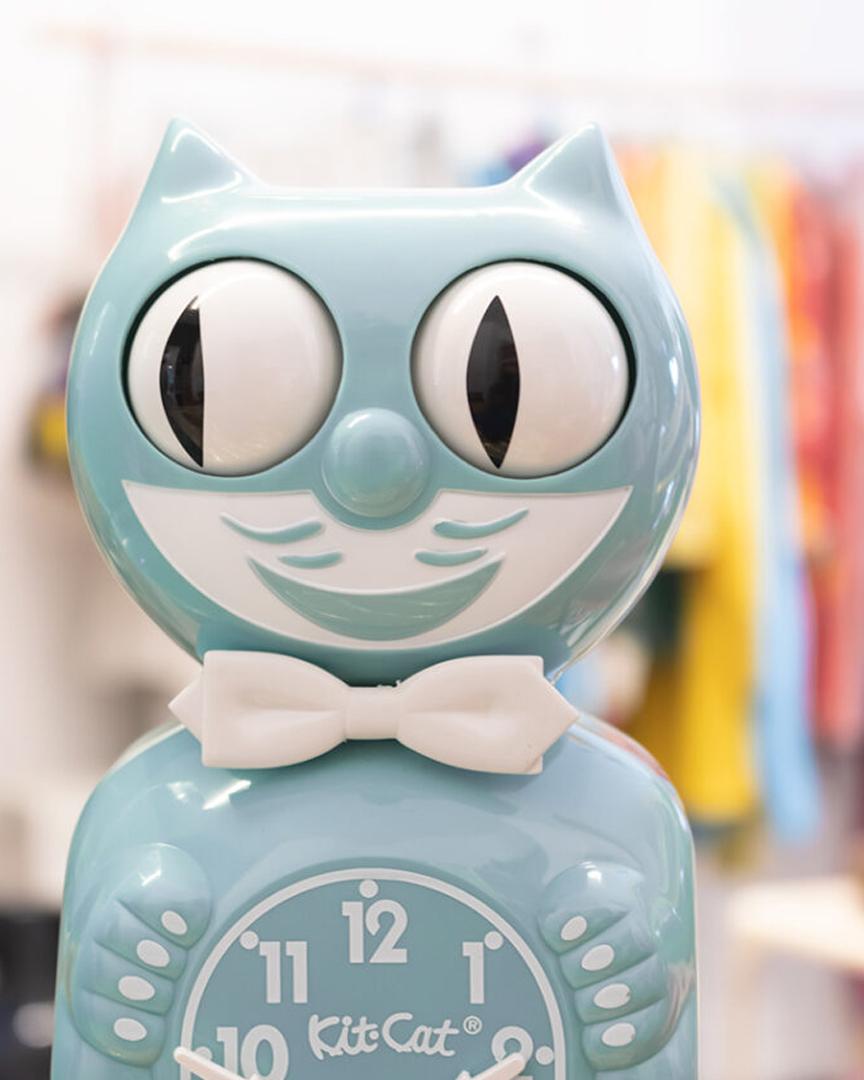 Froufrous kit-cat klok bestellen