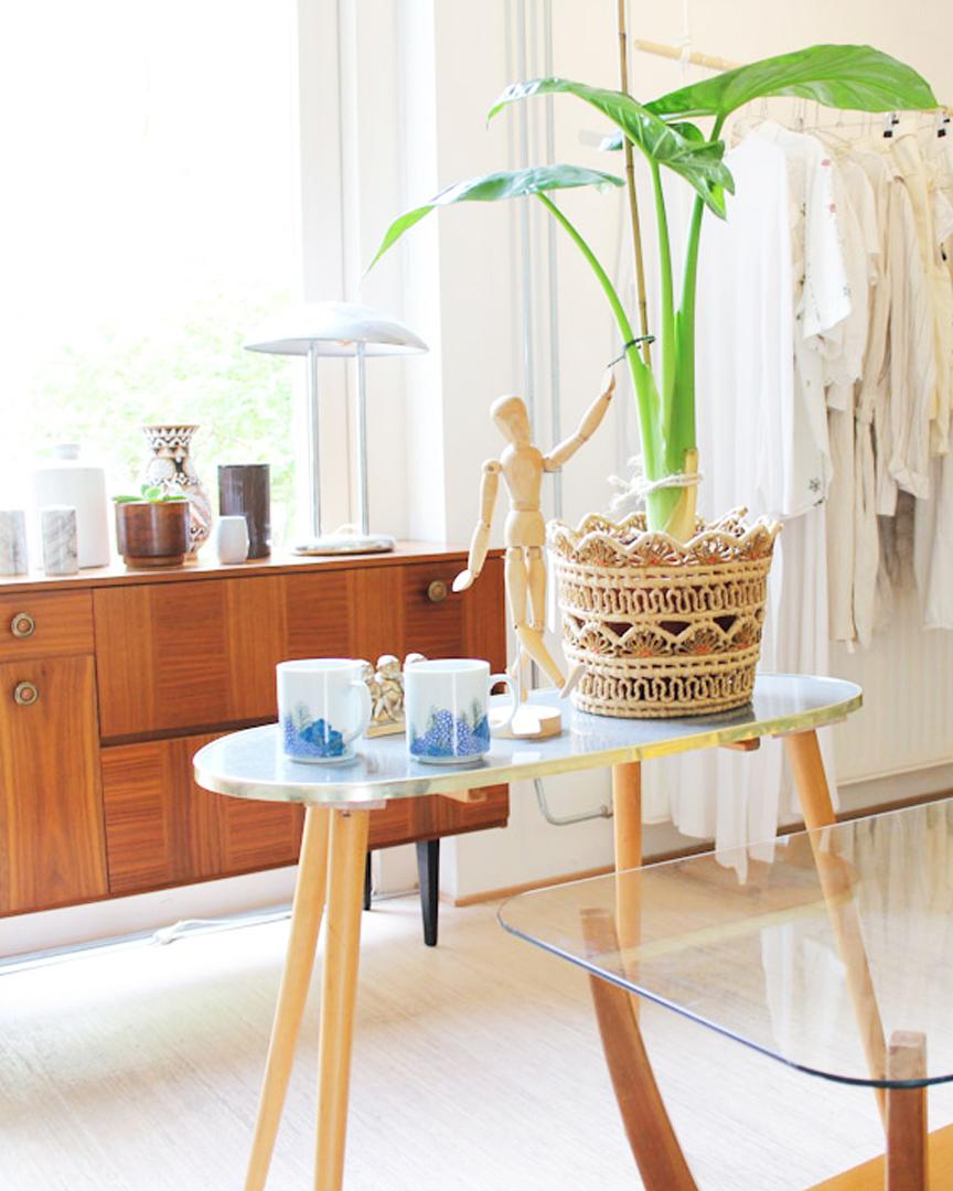 Froufrous vintage meubels
