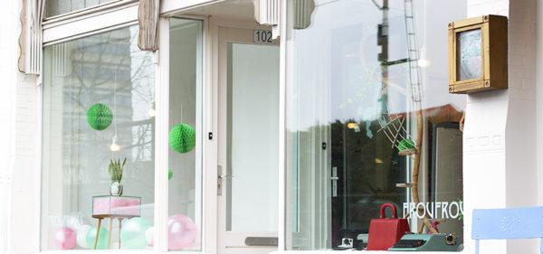 Froufrous vintagewinkel Arnhem