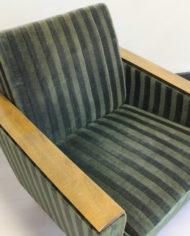 Groene-Deense-velvet-fauteuil-vintage-sixties-rookstoel-3