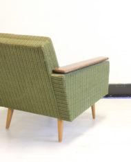 Groene-vintage-rib-fluwelen-fauteuil-Deens-Jaren-60-6