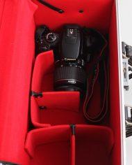 Grote-zwarte-leren-vintage-camerakoffer-5