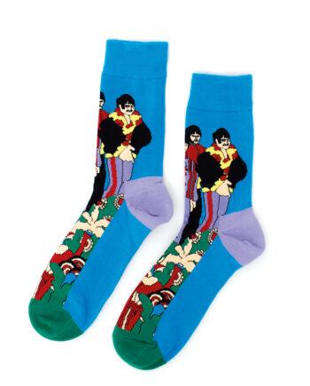 Hippie sokken