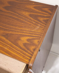 Jaren 60 houten dressoir middelgroot formaat