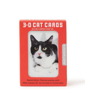 Kaartspel-Kikkerland-met-3D-katten-1a