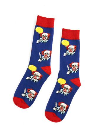 Killer Clown sokken