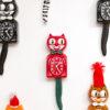 Kit-Cat Christmas Gift Limited Edition klok ensemble
