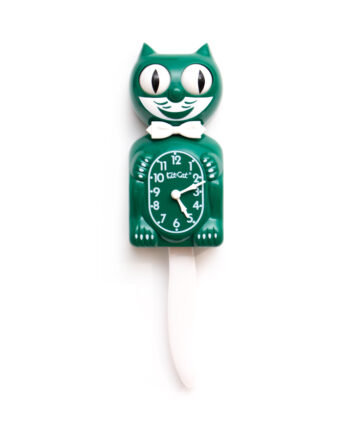 Kit-Cat Gameday Green