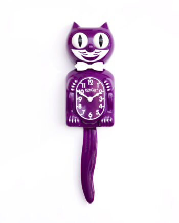Kit-Cat Klok Boysenberry