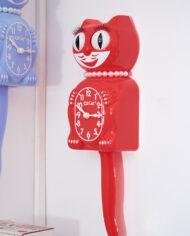 Kit-Cat Lady Scarlet Red