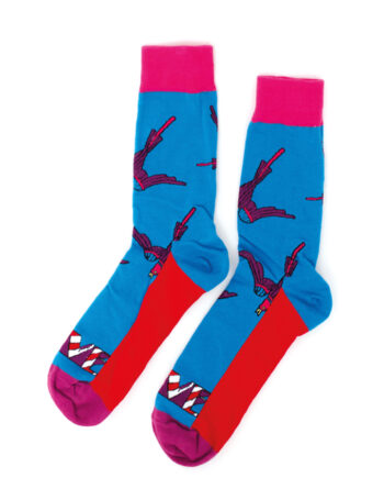 Lovebirds sokken
