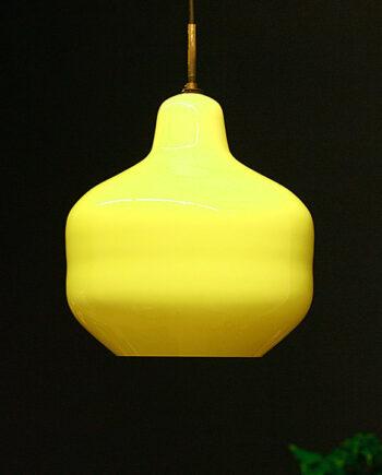 Massimo Vignelli Venini Murano Hanglamp