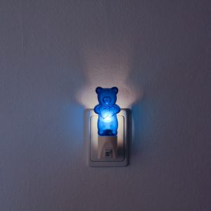 Nightlight-vintage-nachtlampje-blauwe-beer-beertje-2