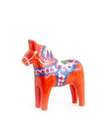Nils Olsson houten paardje Zweedse folklore