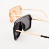One Piece Aviator zonnebril