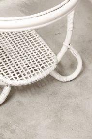Ovale-vintage-rotan-Rohe-salontafel-glasplaat-6
