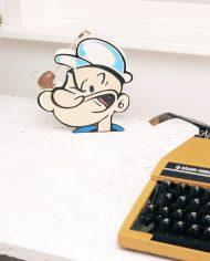 Popeye-radio-vintage-transistor-3