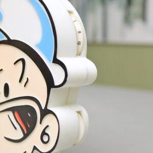 Popeye radio