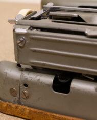 Princess 200 jaren 50 typemachine QWERTZ
