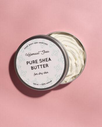 Pure Shea Butter - vers en handgemaakt