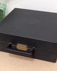 Remington Ten Forty vintage typemachine crèmekleurig